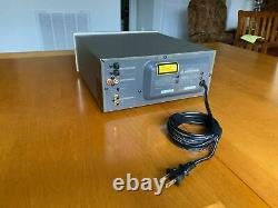 Vintage TEAC PD H570 Stereo 7 Disc CD Player Changer